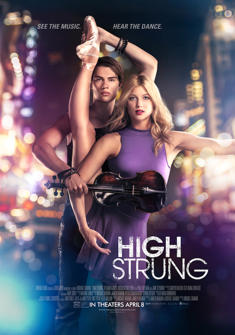 High Strung (2016) full Movie Download free in hd