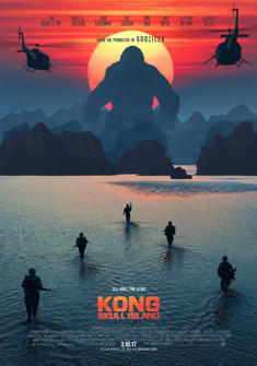 Kong: Skull Island in Hindi full Movie Download Dual Audio