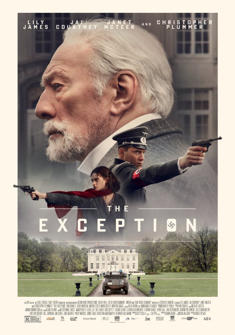 The Exception (2016) full Movie Download free in hd