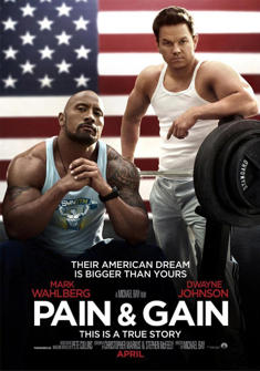 Pain & Gain (2013) full Movie Download free Dual Audio