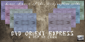 CH 03) BM OE China_ Last dance of the Dragonflies