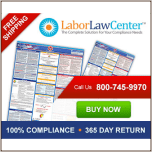 Texas Labor Law Posters