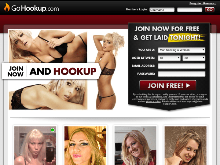 Which online hookup site is best canada