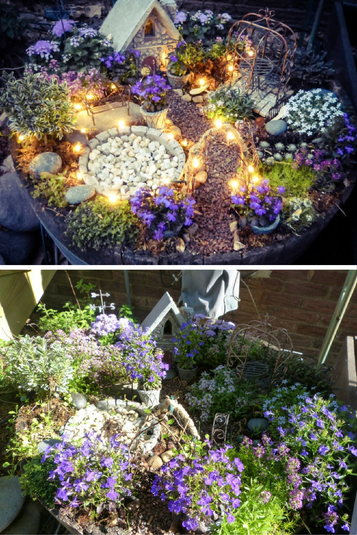 Fullsize Of Fall Fairy Garden Ideas