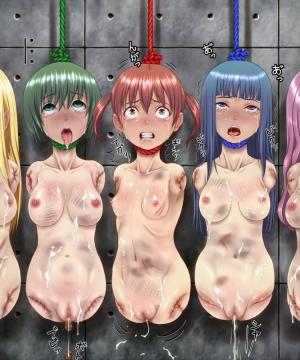 hentai amputee bondage caption