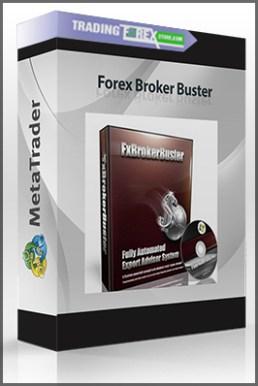 forex брокеры
