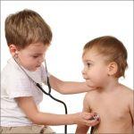 افضل دكتور اطفال بالرياض
