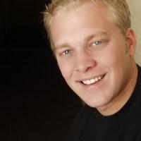 Brett & Jizelle Photography - Headshot - Craig - Portrait