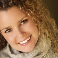 Stunning digital headshot of Missy by Brett and Jizelle Photography - Portrait