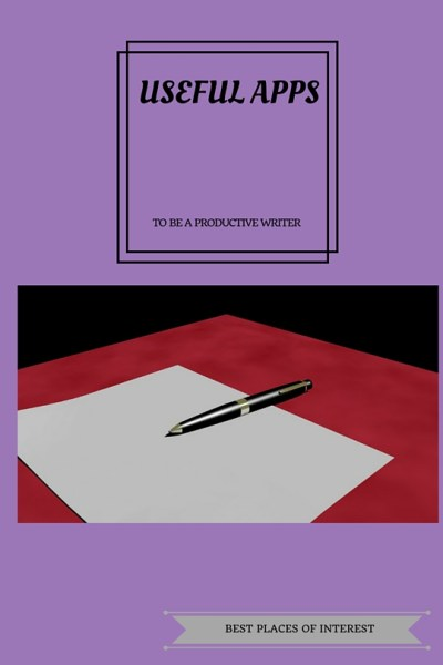 WRITER APPS