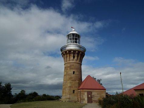 Barrenjoey Lighthouse- recommended skywalks in Sydney