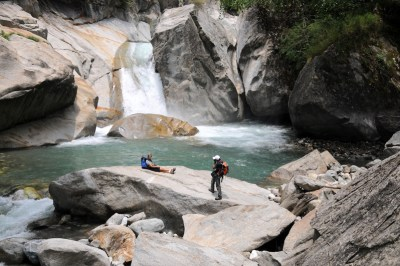 Tirthan Valley- Surreal and offbeat hill stations around Delhi