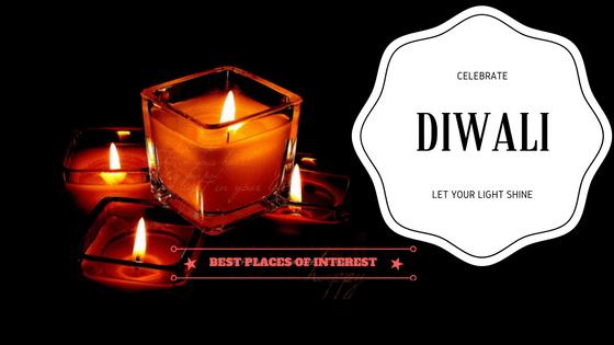 CelebrateDiwali- Let Your LightShine.