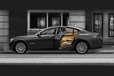 Chauffeur services in Yorkshire