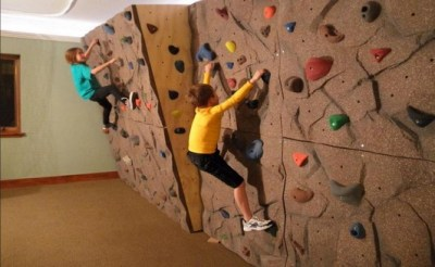 Indian Mountaineering Foundation in Moti Bagh -fun places for kids in Delhi