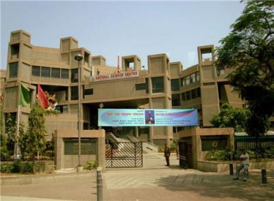National Science Centre, New Delhi -fun places for kids in Delhi