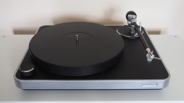 Clearaudio Concept 5