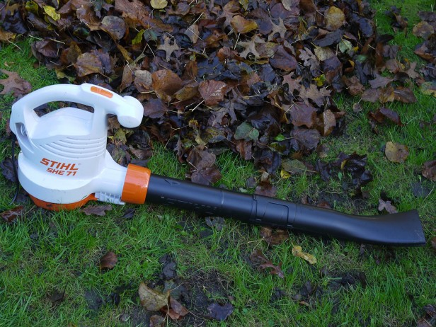 Stihl SHE 71 Garden Tools  Review