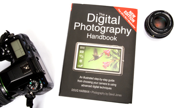 The Digital Photography Handbook Review