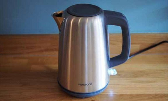 Kenwood Scene SJM480 Kettle Review