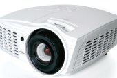 Optoma HD50 Projector  Review