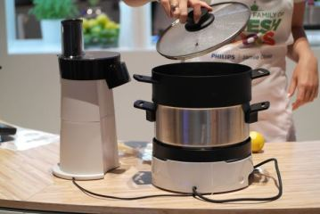 Philips Jamie Oliver HomeCooker Review