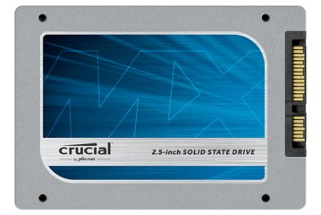 Crucial MX100 256GB Review