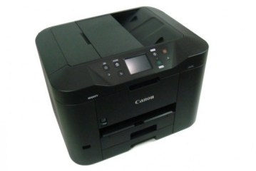 Canon MAXIFY MB2350 Printer  Review