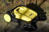 Karcher S650 Garden Tools  Review