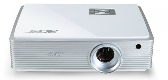 Acer K750 Projector  Review