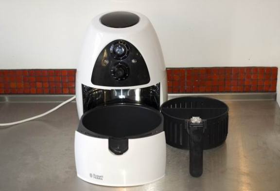 Russell Hobbs Purifry 20810 Review