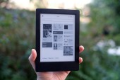 Kobo Aura H2O Gadget  Review