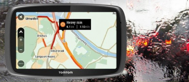 TomTom GO 50 Sat Nav  Review