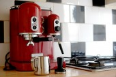KitchenAid Artisan Espresso Machine Coffee Machines  Review