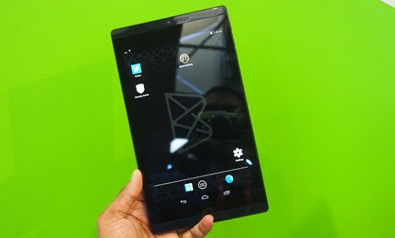Blackphone+ Tablet  Review