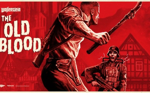 Wolfenstein: The Old Blood – No Physical Release for Xbox One