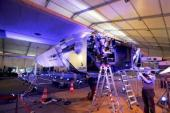 Solar Impulse 2 take-off behind by 2 days
