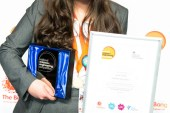 Teenager Sarah Sobka Crowned UK Young Scientist of a Year