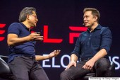 Elon Musk Says Cars Will Be Banned Unless Driven By Robots