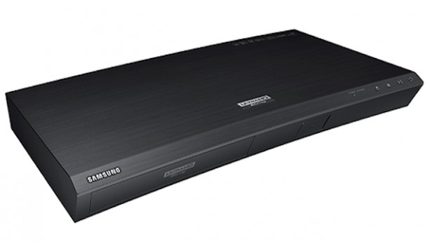 Samsung UBD-K8500 Ultra HD Blu-ray Player Blu-ray