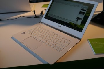 Acer Aspire S 13 Laptop