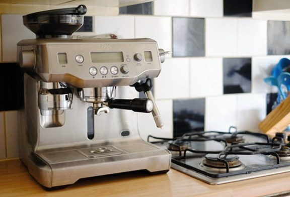 Sage by Heston Blumenthal The Oracle  Coffee Machines