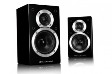 Wharfedale DX-1SE Audio