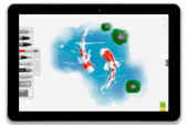 Leading Drawing App Developer Tayasui Launches Sketches II