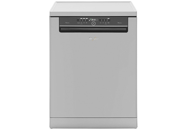 Whirlpool 6th Sense PowerDry ADP900IX
