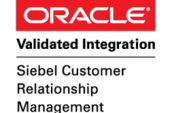 AMC Contact Canvas for Oracle Siebel Achieves Oracle Validated…