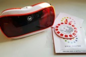 View Master Virtual Reality Starter Pack Gadget