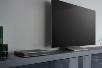 Sony UHP-H1 Blu-ray