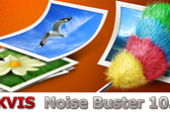 AKVIS Noise Buster 10: Innovative Algorithm & New Exciting…