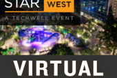 STARWEST Virtual Conference to Be Held Oct 5–6